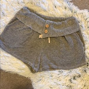 Comfortable & cute Ella Moss shorts size M